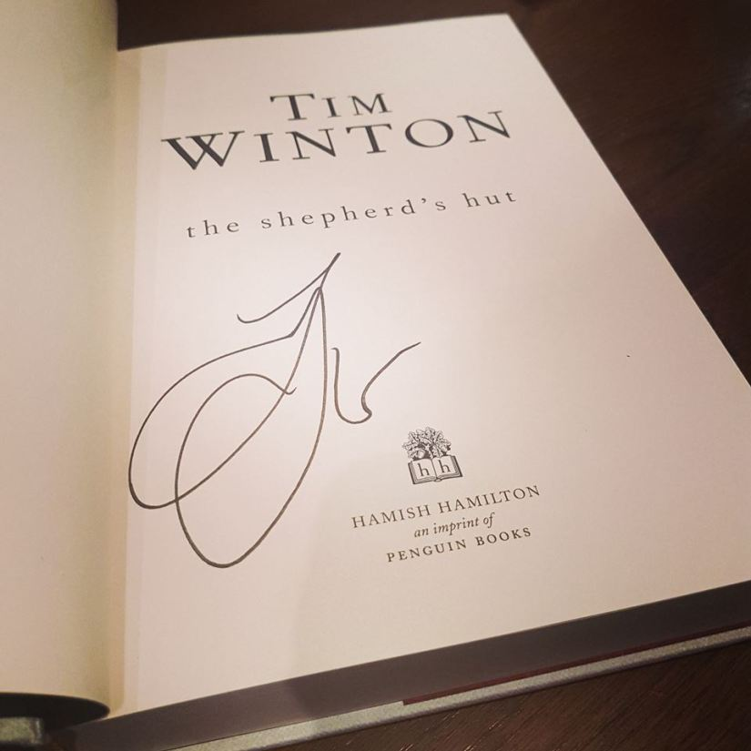 winton